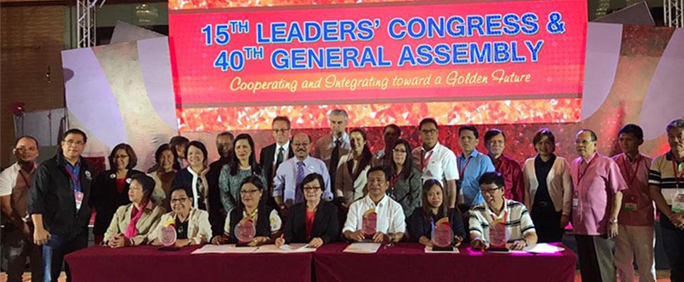 ACCCU platform Philippines