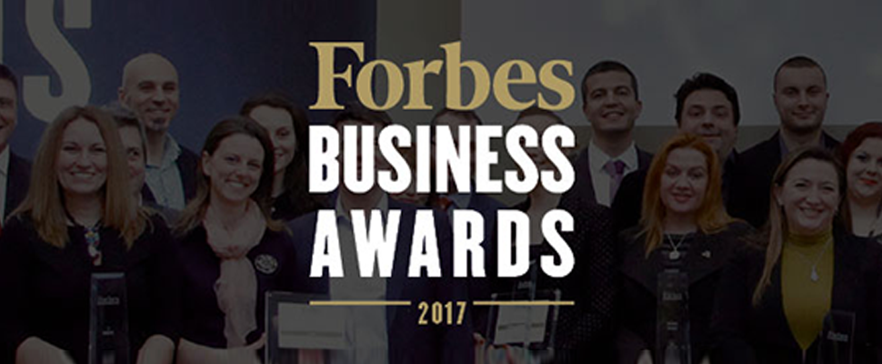 forbes award website