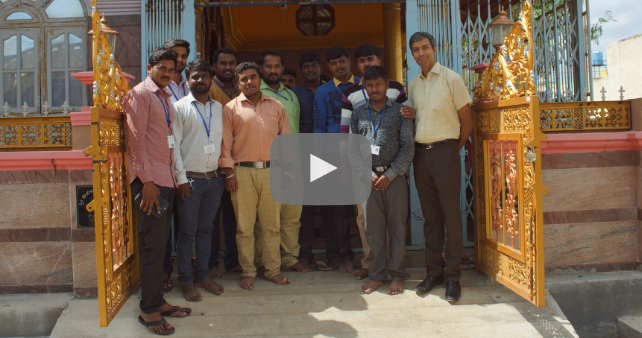 CreditAccess Grameen - Success Story