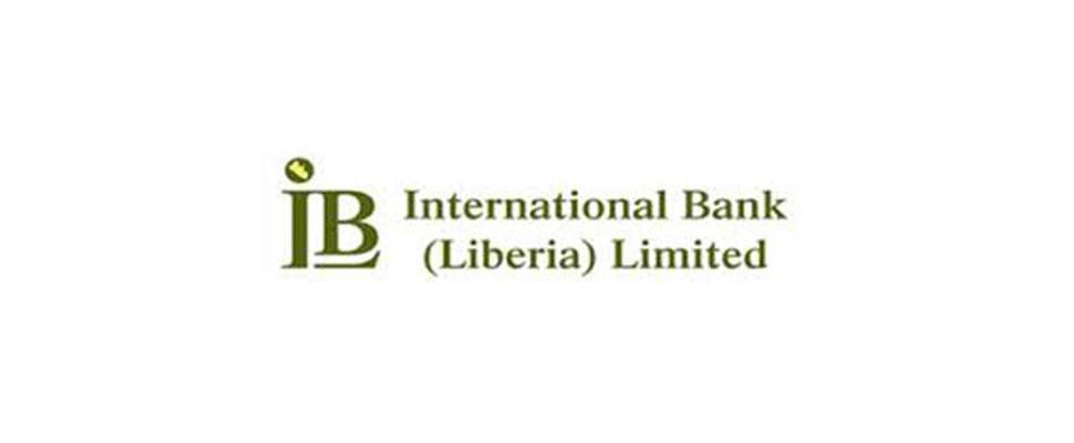 International Bank of Liberia new