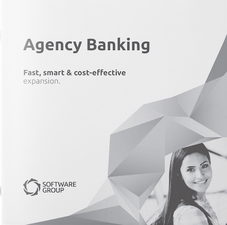 Agency Banking Software Brochure